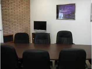 Conference & Board Room