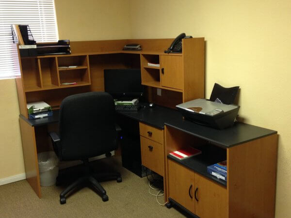 executive-office